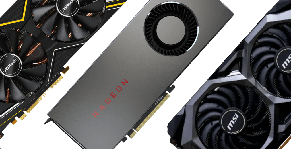 Best RX 5700 Aftermarket Card