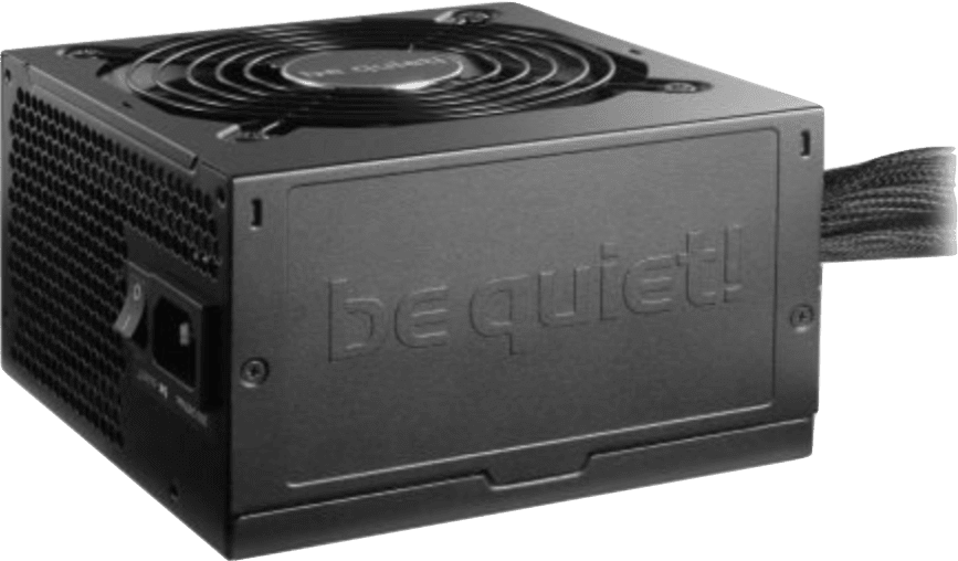 BeQuiet! System Power 9 600W