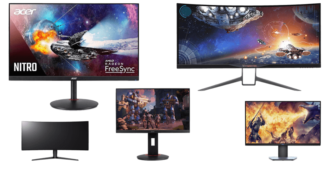 Best 1440p 144hz monitors