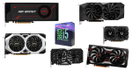 Best graphics cards for i5-9600K