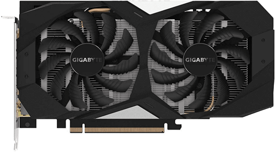 Gigabyte Windforce 1660 Ti