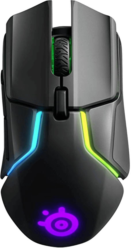Steelseries Rival 650 Wireless Mouse