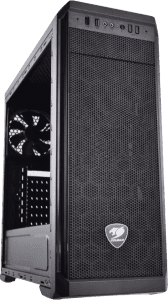 Cougar MX330 Mid Tower Case