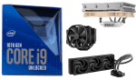 best cpu coolers for 10900k