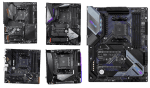 best b550 motherboards for 3000xt