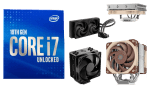 best coolers for 10700k